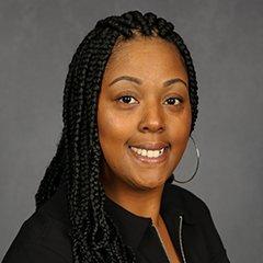 Michelle Terry Program Engagement Specialist