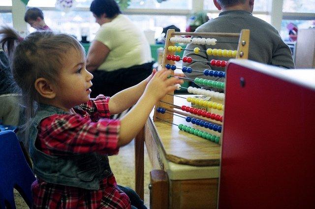 Options to Help You Afford Preschool