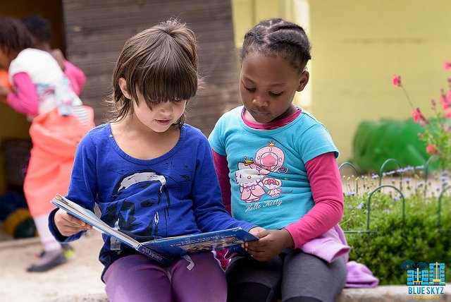Books to help your child learn to share