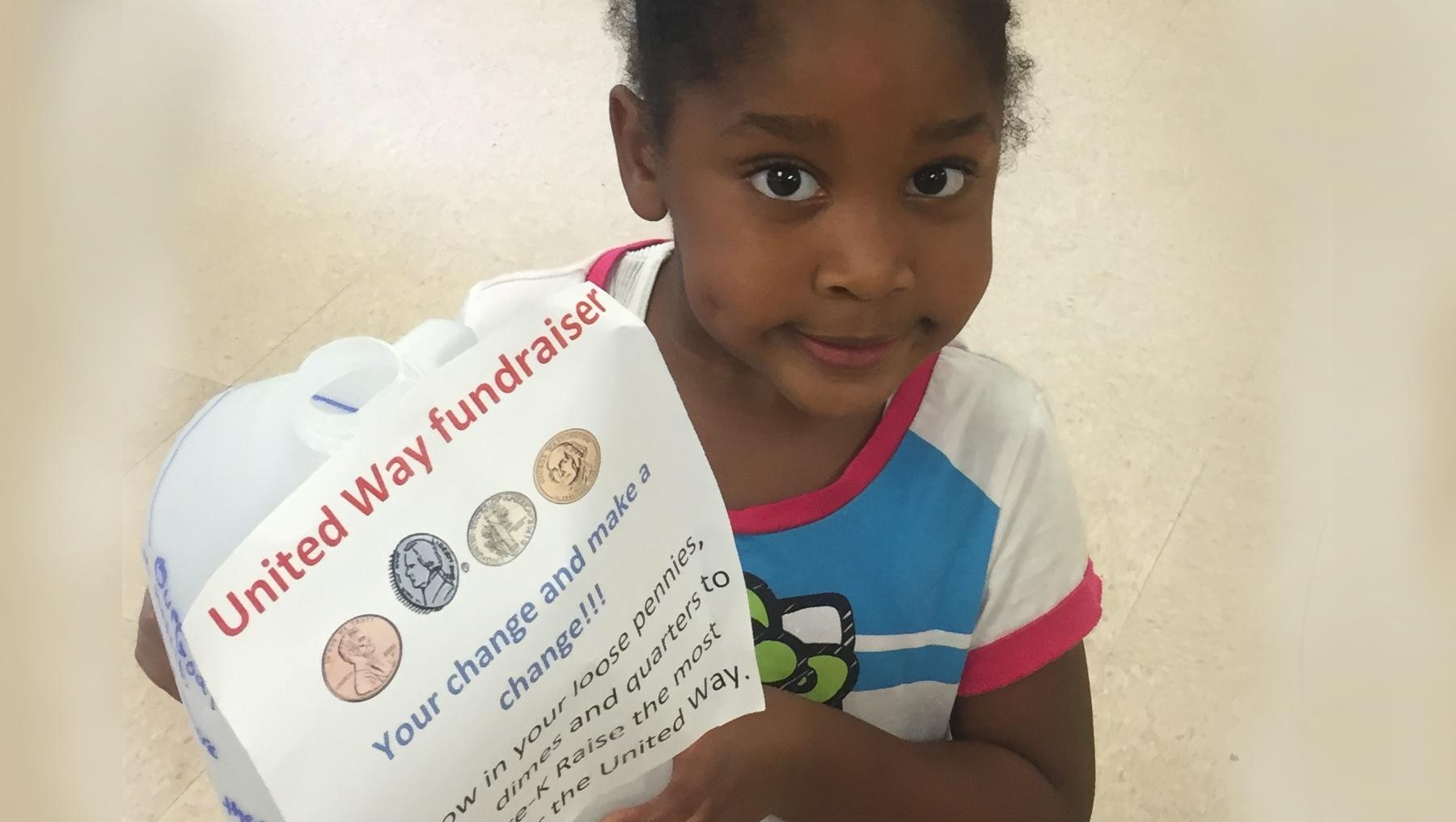 Teaching Children the Art of Giving