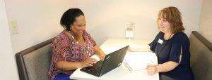 Tikila Welch Program Engagement Manager