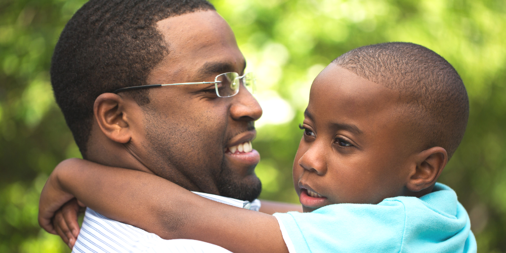 Parents Need Love Too: A Guide to Self-Care