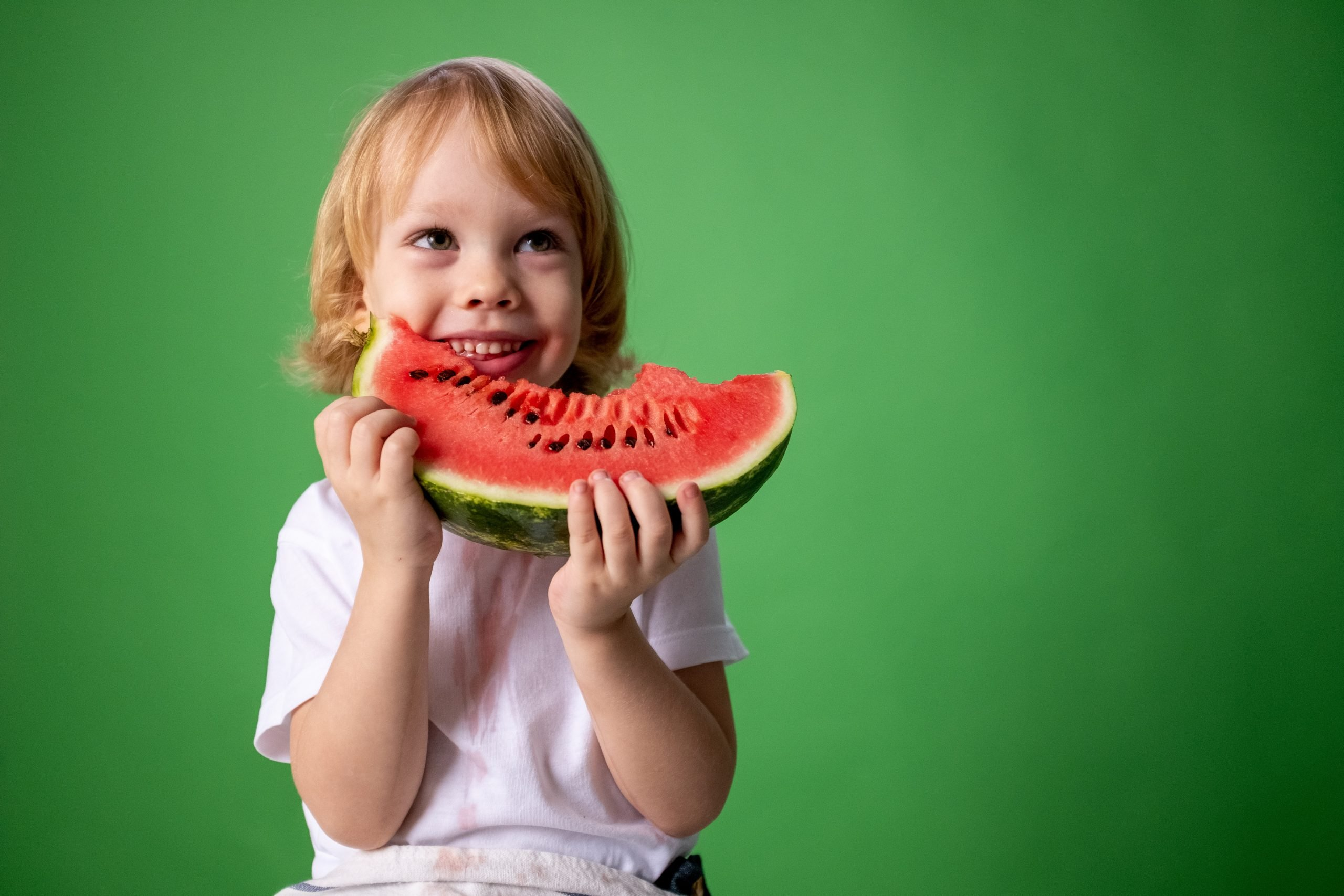 The ABCs of Toddler Nutrition