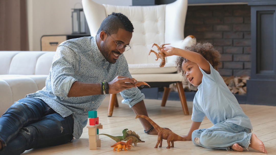 Choosing the Best Toys for Your Child