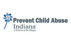 prevent child abuse indiana logo