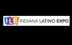 indiana latino expo logo