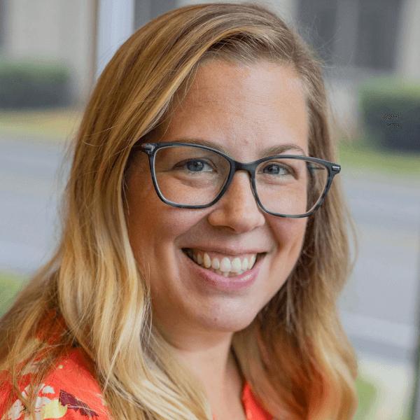 Lauren George