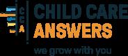 Child Care Answers Logo