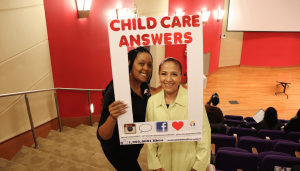 child care answers careers