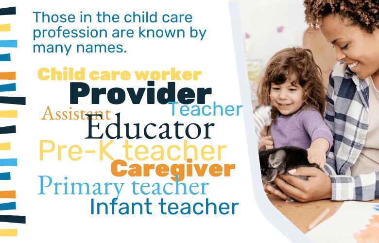 child care names