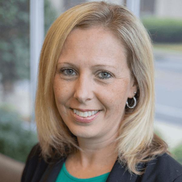 Mollie Smith Executive Director
