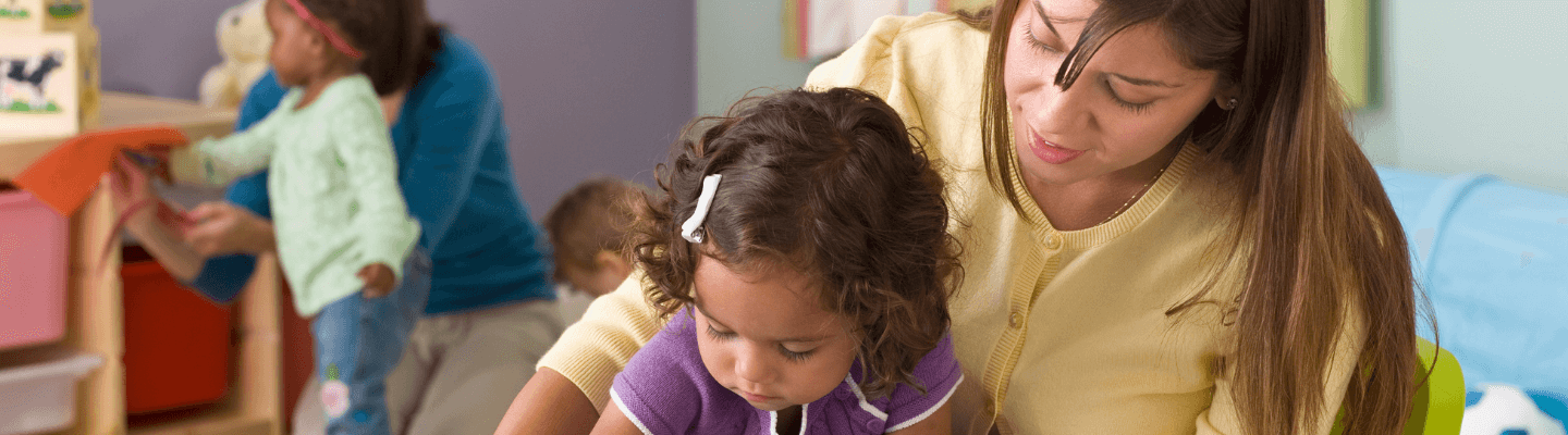 Open a Child Care Business