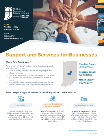 services for businesses