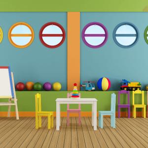 ministry classroom