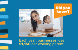 did you know working parent