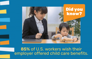 did you know child care benefits