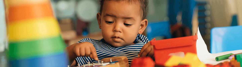 Touring Child Care Programs